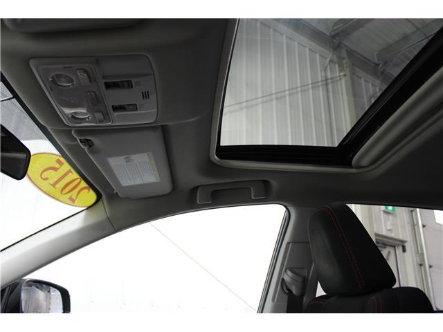 2015 Toyota RAV4 XLE (Stk: 1047922A) in Winnipeg - Image 24 of 27