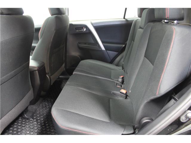 2015 Toyota RAV4 XLE (Stk: 1047922A) in Winnipeg - Image 25 of 27