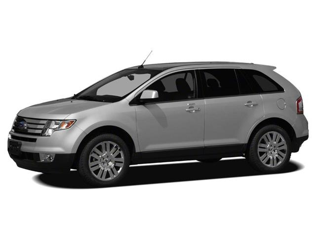 2010 Ford Edge Limited (Stk: 19895) in Chatham - Image 1 of 2