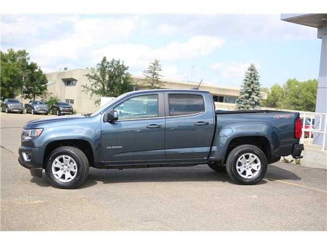 2019 Chevrolet Colorado LT (Stk: 58258) in Barrhead - Image 2 of 32