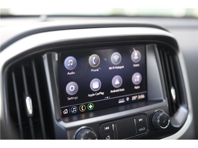 2019 Chevrolet Colorado LT (Stk: 58258) in Barrhead - Image 21 of 32