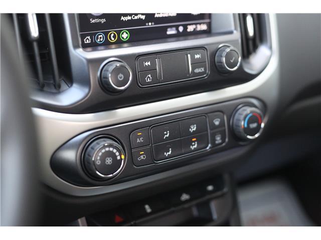 2019 Chevrolet Colorado LT (Stk: 58258) in Barrhead - Image 24 of 32