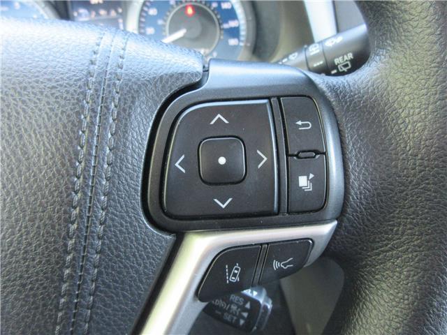 2019 Toyota Sienna LE 7-Passenger (Stk: 9432) in Okotoks - Image 8 of 28