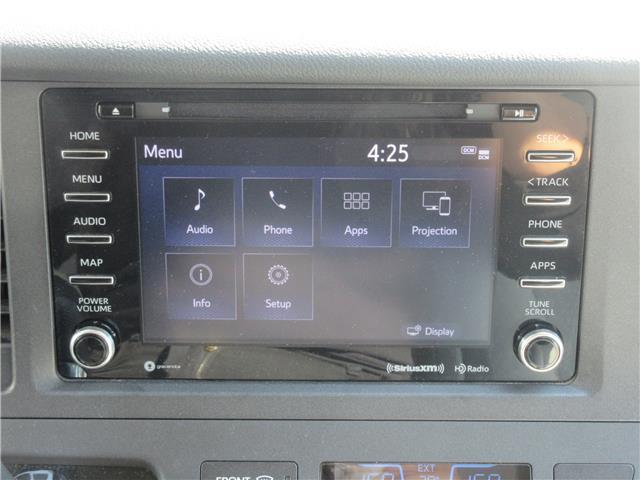 2019 Toyota Sienna LE 7-Passenger (Stk: 9432) in Okotoks - Image 6 of 28
