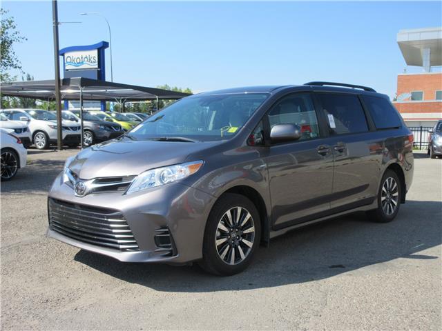 2019 Toyota Sienna LE 7-Passenger (Stk: 9432) in Okotoks - Image 23 of 28