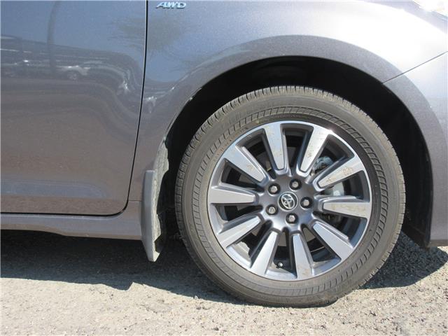 2019 Toyota Sienna LE 7-Passenger (Stk: 9432) in Okotoks - Image 26 of 28