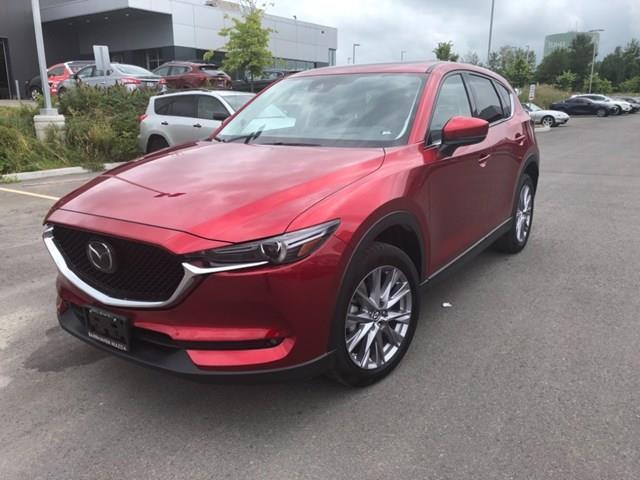 2019 Mazda CX-5 GT (Stk: 2098) in Ottawa - Image 2 of 20