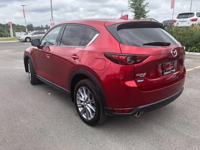 2019 Mazda CX-5 GT (Stk: 2098) in Ottawa - Image 3 of 20