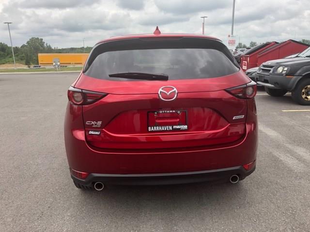 2019 Mazda CX-5 GT (Stk: 2098) in Ottawa - Image 4 of 20