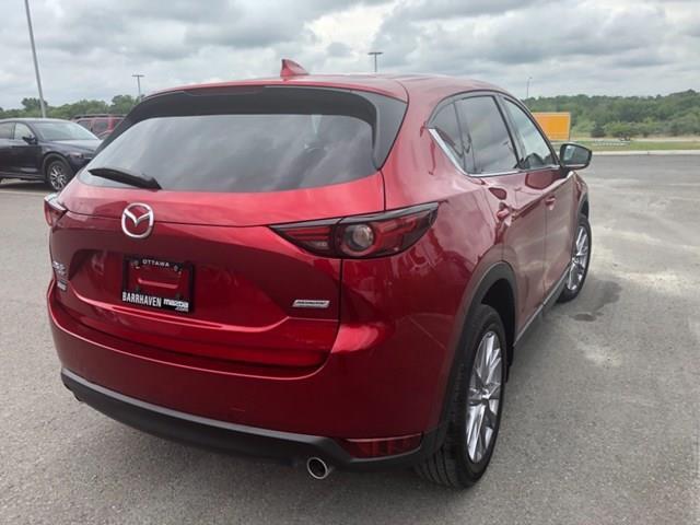 2019 Mazda CX-5 GT (Stk: 2098) in Ottawa - Image 5 of 20
