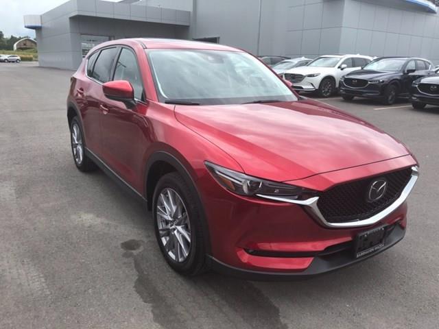 2019 Mazda CX-5 GT (Stk: 2098) in Ottawa - Image 1 of 20