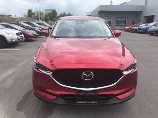 2019 Mazda CX-5 GT (Stk: 2098) in Ottawa - Image 8 of 20