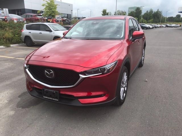 2019 Mazda CX-5 GT (Stk: 2098) in Ottawa - Image 10 of 20