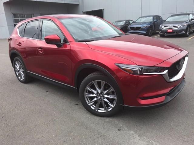 2019 Mazda CX-5 GT (Stk: 2089) in Ottawa - Image 1 of 20