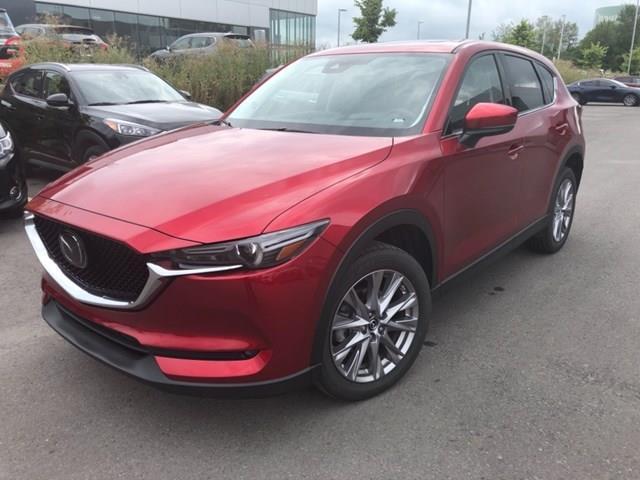 2019 Mazda CX-5 GT (Stk: 2089) in Ottawa - Image 3 of 20