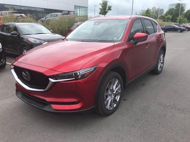 2019 Mazda CX-5 GT (Stk: 2089) in Ottawa - Image 4 of 20