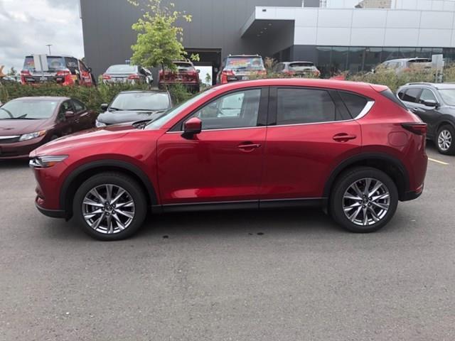 2019 Mazda CX-5 GT (Stk: 2089) in Ottawa - Image 6 of 20