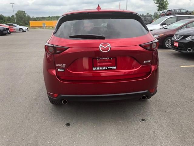 2019 Mazda CX-5 GT (Stk: 2089) in Ottawa - Image 7 of 20