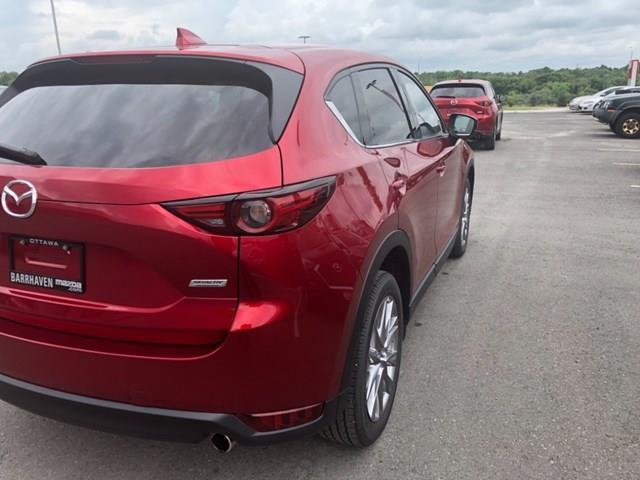 2019 Mazda CX-5 GT (Stk: 2089) in Ottawa - Image 8 of 20
