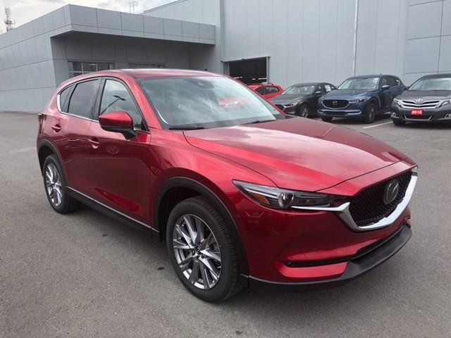 2019 Mazda CX-5 GT (Stk: 2089) in Ottawa - Image 11 of 20