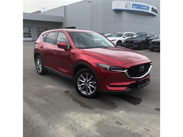 2019 Mazda CX-5 GT (Stk: 2042) in Ottawa - Image 1 of 15