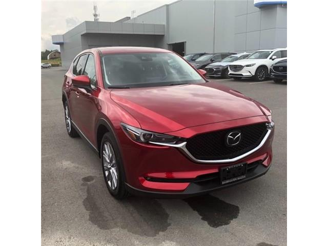 2019 Mazda CX-5 GT (Stk: 2042) in Ottawa - Image 2 of 15
