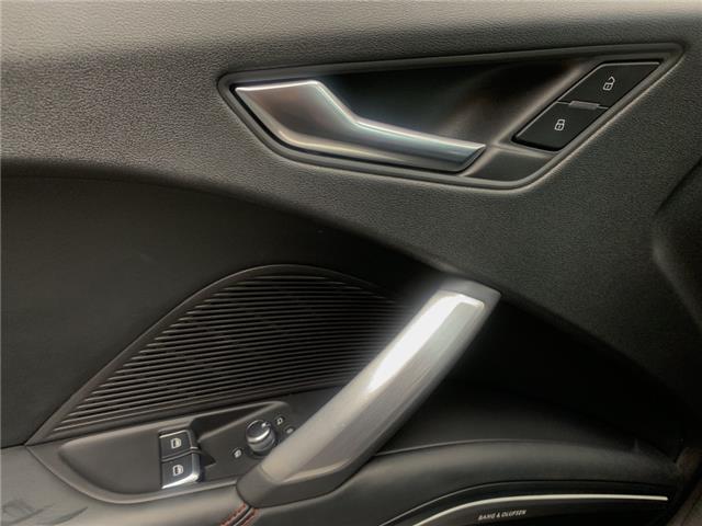2017 Audi TTS 2.0T (Stk: B8800) in Oakville - Image 13 of 21