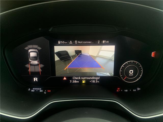 2017 Audi TTS 2.0T (Stk: B8800) in Oakville - Image 18 of 21
