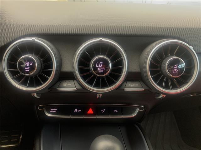 2017 Audi TTS 2.0T (Stk: B8800) in Oakville - Image 19 of 21
