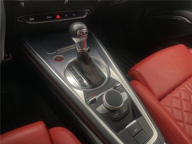 2017 Audi TTS 2.0T (Stk: B8800) in Oakville - Image 20 of 21