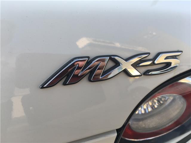 2007 Mazda MX-5 GS (Stk: UC5719) in Woodstock - Image 16 of 17