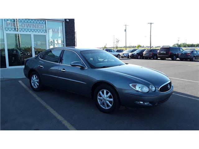 2005 Buick Allure CX (Stk: P517) in Brandon - Image 6 of 18