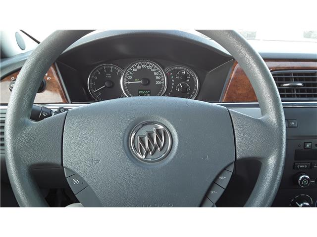 2005 Buick Allure CX (Stk: P517) in Brandon - Image 12 of 18
