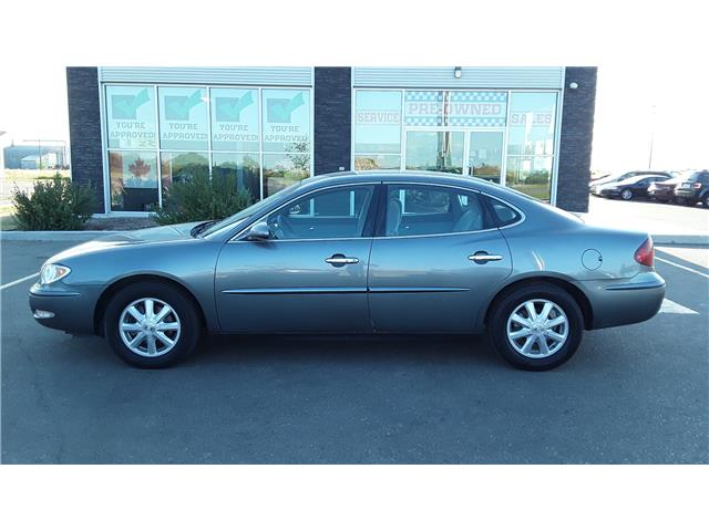 2005 Buick Allure CX (Stk: P517) in Brandon - Image 3 of 18