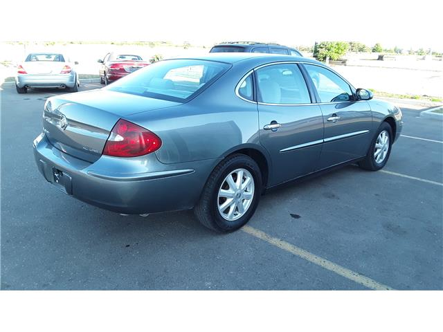 2005 Buick Allure CX (Stk: P517) in Brandon - Image 16 of 18