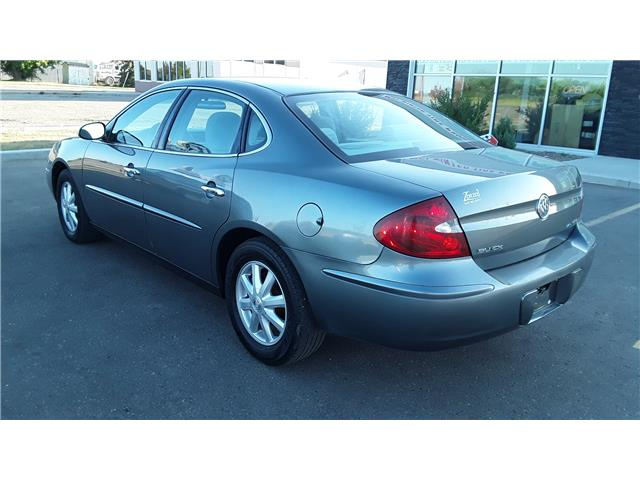 2005 Buick Allure CX (Stk: P517) in Brandon - Image 17 of 18