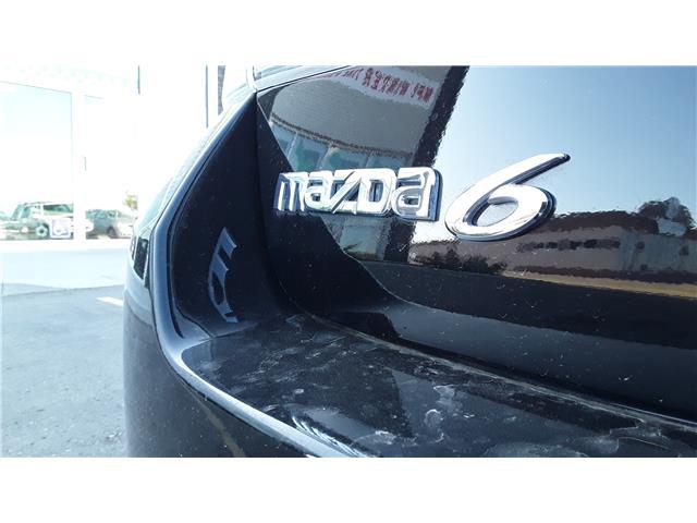2013 Mazda MAZDA6 GT-I4 (Stk: P519) in Brandon - Image 6 of 17