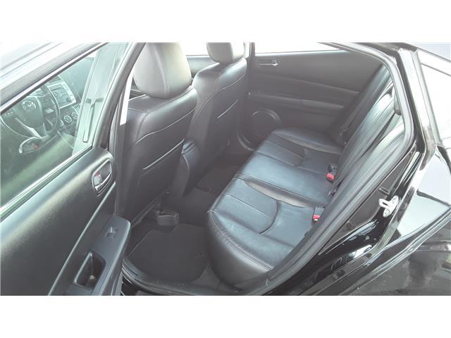 2013 Mazda MAZDA6 GT-I4 (Stk: P519) in Brandon - Image 7 of 17