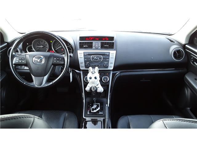 2013 Mazda MAZDA6 GT-I4 (Stk: P519) in Brandon - Image 12 of 17