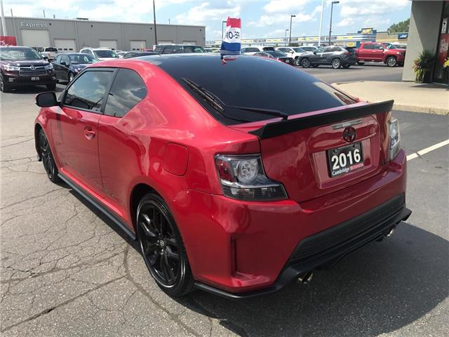 2016 Scion tC Base (Stk: P0055511) in Cambridge - Image 7 of 15