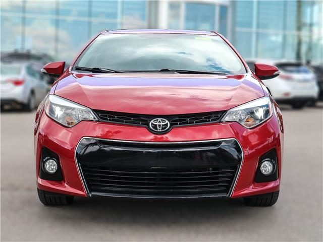 2016 Toyota Corolla  (Stk: 12227G) in Richmond Hill - Image 2 of 24