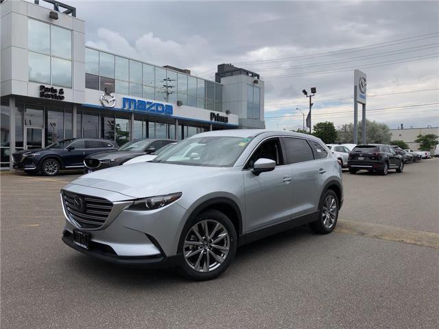 2019 Mazda CX-9 GS-L (Stk: 19-293) in Woodbridge - Image 1 of 15