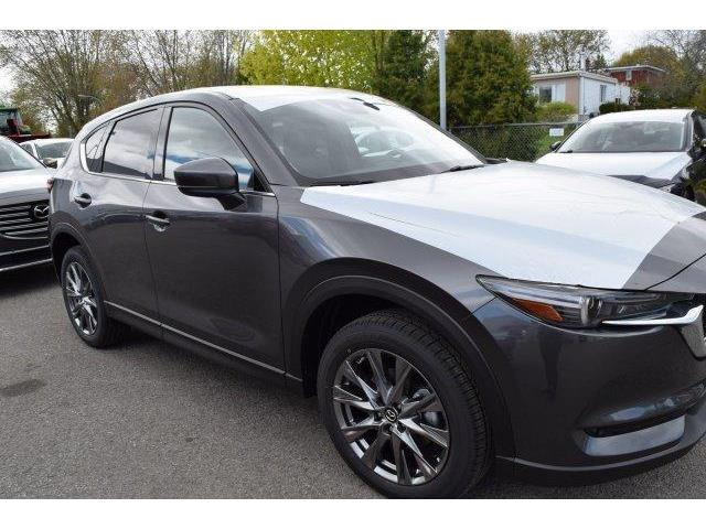 2019 Mazda CX-5 Signature (Stk: D19200) in Châteauguay - Image 4 of 13