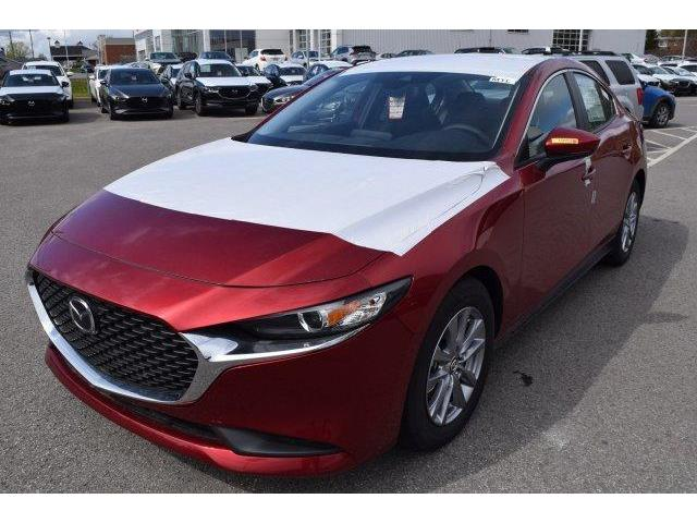 2019 Mazda Mazda3 GS (Stk: D19163) in Châteauguay - Image 1 of 10