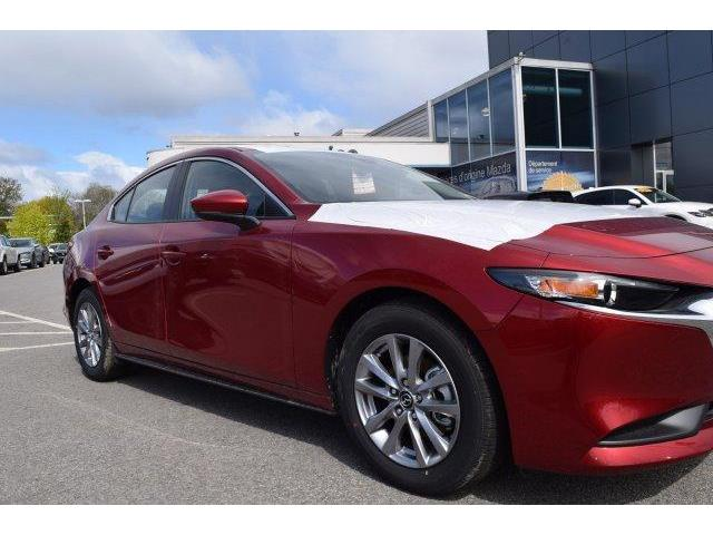 2019 Mazda Mazda3 GS (Stk: D19163) in Châteauguay - Image 5 of 10