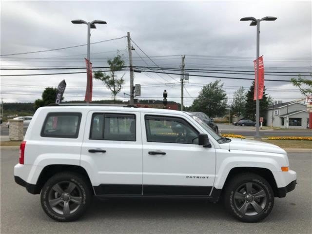 2016 Jeep Patriot 2GH Sport Altitude II (Stk: P797408) in Saint John - Image 6 of 9