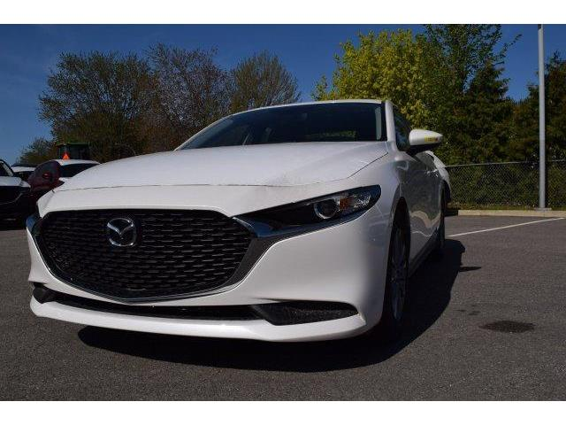 2019 Mazda Mazda3  (Stk: D19216) in Châteauguay - Image 2 of 11
