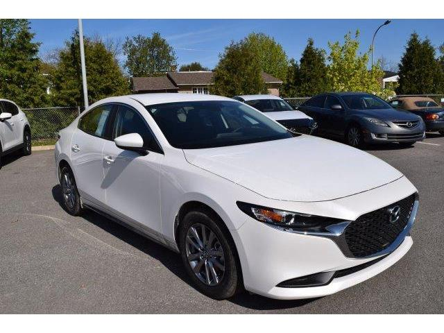 2019 Mazda Mazda3  (Stk: D19216) in Châteauguay - Image 3 of 11