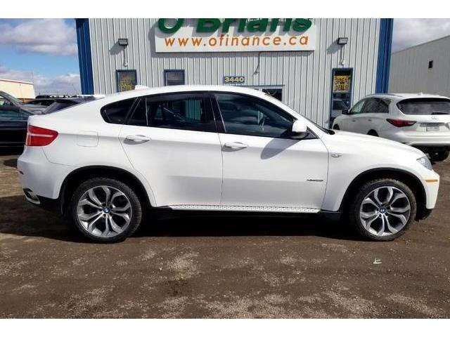 2011 BMW X6 xDrive50i (Stk: 11887C) in Saskatoon - Image 2 of 24