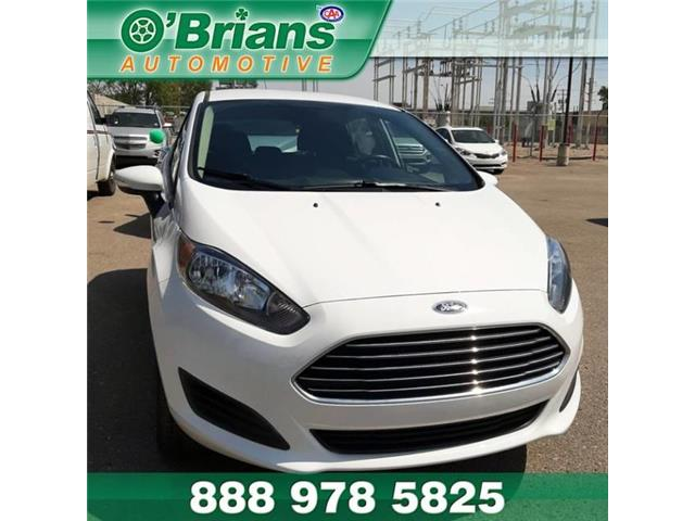2015 Ford Fiesta SE (Stk: 12660A) in Saskatoon - Image 1 of 23